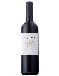 Bouza Merlot-Tannat Viñas Viejas 2017