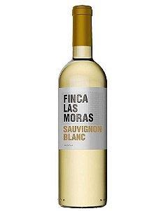 Las Moras Sauvignon Blanc 2019