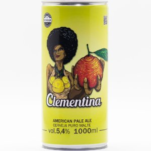 Clementina APA Crowler 01 ltr
