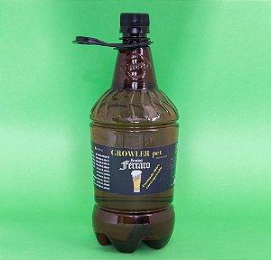 Growler Pet Descartável 01 litro
