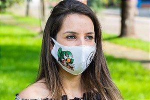 Máscara CaturrIPA Sublimada