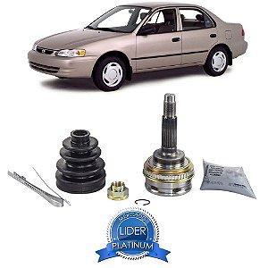 Junta Homocinetica Toyota Corolla 1.6 1.8 26x24 S/abs 99 00