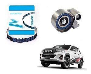 Kit Correia Dentada Toyota Hilux 3.0 Turbo 05 06 07 08 09 10