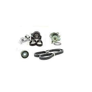 Kit correia e Bomba Agua Audi A3 1.8 20v 98 99 00 01 02