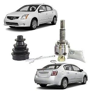 Junta Homocinetica Nissan Sentra 2.0 2008 2009 2010 2011 12