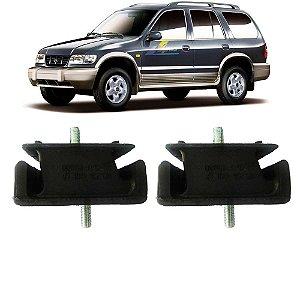 Coxim Motor Kia Sportage 2.0 1995 a 2001 Diesel Gasolina Par