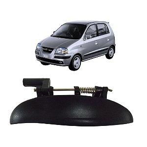 Maçaneta Externa Dianteira Direita Hyundai Atos Prime 98 99