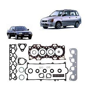 Jogo Junta Motor Daihatsu Gran Move Applause 1.5 1.6 16v