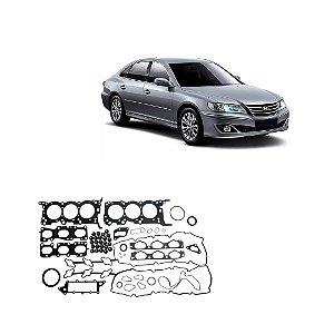 Jogo Junta Motor Hyundai Azera 3.3 V6 24v 06 07 08 09 10 11