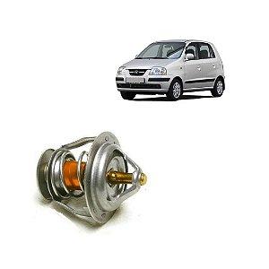 Valvula Termostatica Hyundai Atos Prime 1.0 12v 98 99 00 01