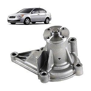 Bomba Agua Hyundai Accent 1.5 16v 1999 2000 2001 2002