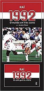 1992. O Mundo em Três Cores