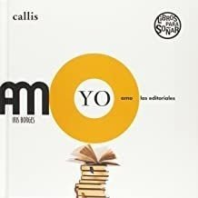 Am yo Amo las Editoriales - Iris Borges