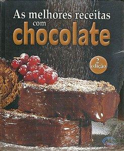 As melhores receitas com chocolate