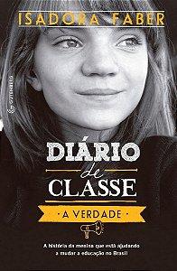 Diário De Classe - A Verdade - Isadora Faber