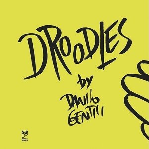 Droodles - Danilo Gentili