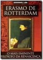 Erasmo de Rotterdam - Luiz Feracine