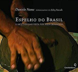 Espelho do Brasil - Daniela Name
