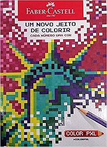 Faber Castell Um Novo Jeito de Colorir