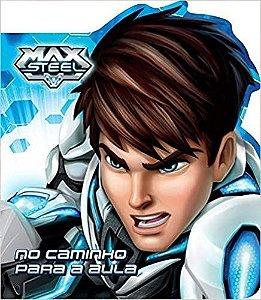 Max Steel - No caminho para a aula