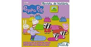 Peppa Pig - Revista de História
