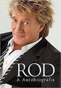 Rod Stewart, a autobiografia - Rod Stewart