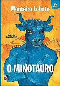 Monteiro Lobato o Minotauro