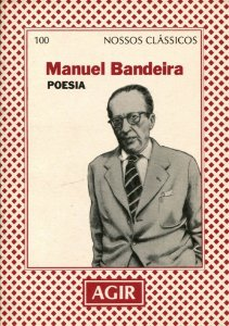 Nossos Clássicos: Manuel Bandeira