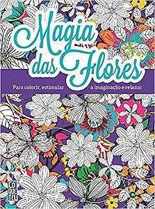 Magia das Flores