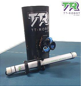 TT-Robot by CBTM