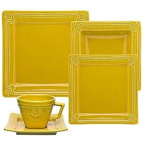Aparelho de Jantar 20 peças - Provence Minas - Oxford Porcelanas
