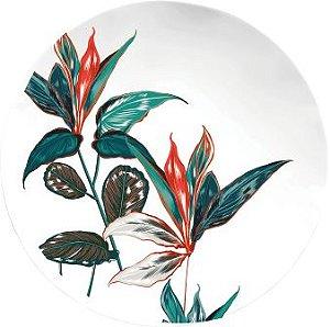 Aparelho de Jantar e Chá 20 peças - Tropical - Germer Porcelanas