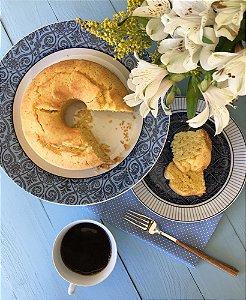 Aparelho de Jantar e Chá 30 peças - Arabesco - Germer Porcelanas