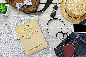 Sachê Aromático Perfumado Body & Bath Brasil
