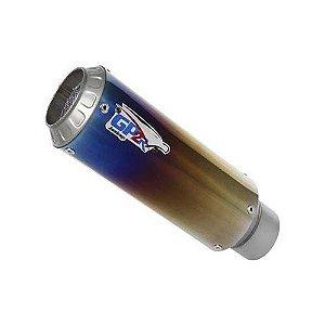 GSX R1000 2014/2020 GP2-R BLUE