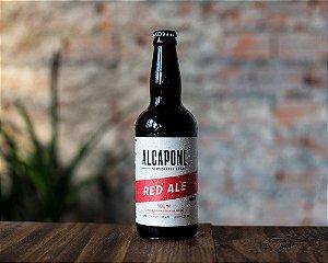 Red Ale - Garrafa 500ml