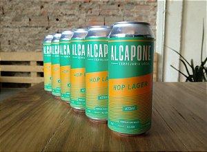 Hop Lager - Caixa 6 unidades