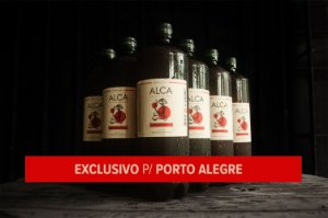 Moscow Mule 1L - Pack 6 unidades