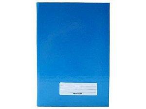 Caderno com índice Brochura Capa Dura 96fls Brimpress