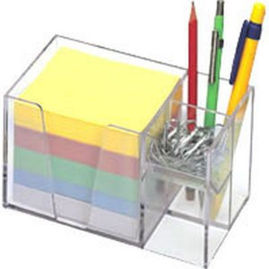 Acessório Para Mesa Organizador C/Lembr. Cristal Acrimet