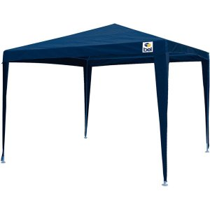 Acessório Para Piscina Tenda Gazebo 2x2m Azul Belfix