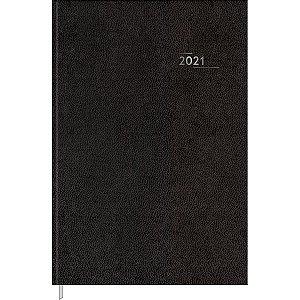 Agenda Tilibra 2021 Napoli Costurada 192fls. Tilibra