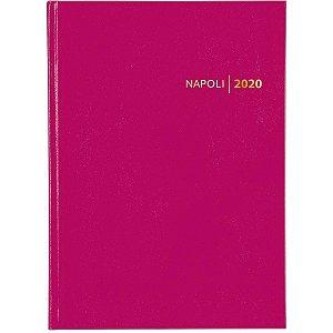 Agenda Tilibra 2021 Napoli Feminina Cd. 176fls. Tilibra