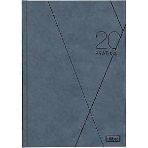 Agenda Tilibra 2021 Pratika Master Cd. 176fls. Tilibra