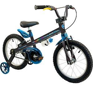 Bicicleta Aro 16 Apollo Raiada Nathor