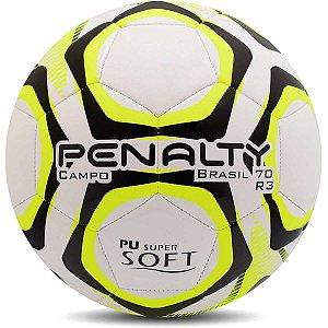 Bola De Futebol De Campo Brasil 70 R3 Penalty