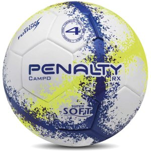 Bola De Futebol De Campo Rx R3 N.4 Penalty