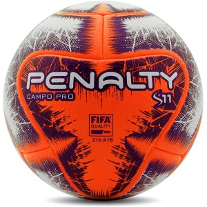 Bola De Futebol De Campo S11 Pro Bc-Lj-Rx Penalty