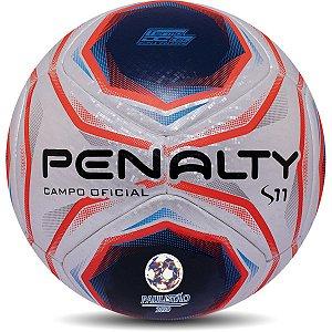 Bola De Futebol De Campo S11 R1 Bc-Az-Lj Penalty