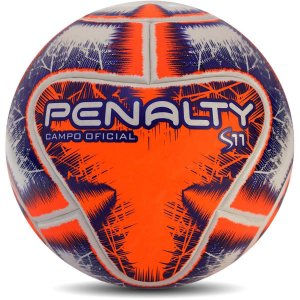 Bola De Futebol De Campo S11 R1 Fpf Penalty
